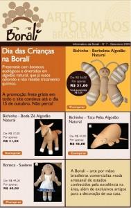 News Boralí
