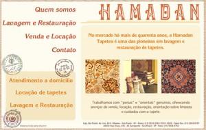 Hot site - Hamadan