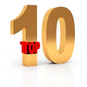Top-10-Internet