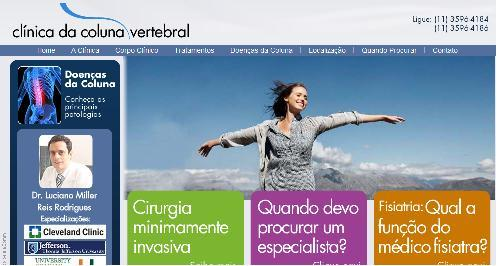 www.clinicadacolunavertebral.com