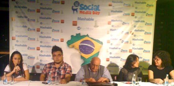 Mesa de Debates #SMDay São Paulo