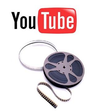 Hollywood goes Youtube