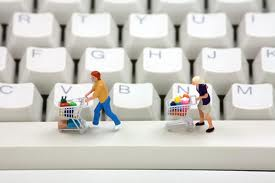 Brasil, avançando no e-commerce