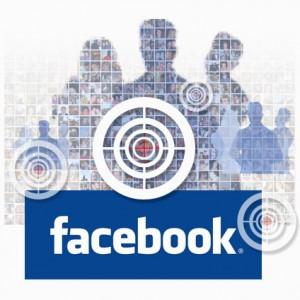Anúncio x Faixa Etária - Facebook