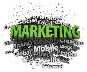 midias sociais e marketing