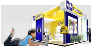 correios-ecommerce