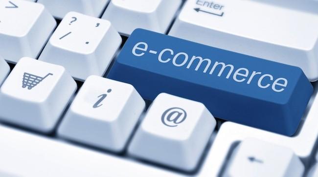 Lojas físicas no mundo online