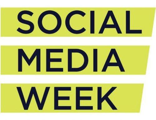eComm participa da 8ª edição Social Media Week