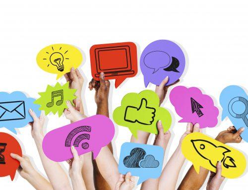 Atinja seu público-alvo com o marketing de influência