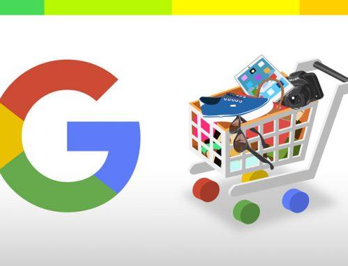 Entenda como funcionam os anúncios do Google Shopping