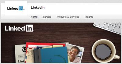 linkedin-company