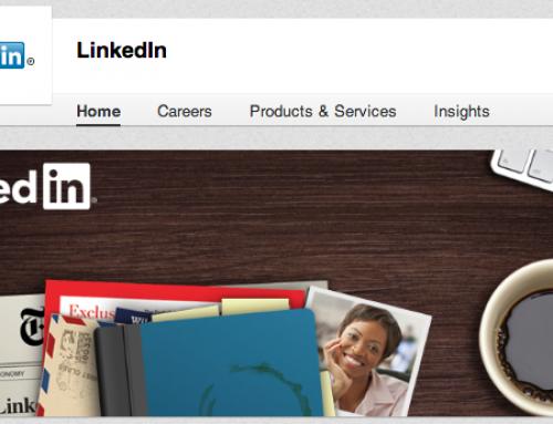 Como criar uma página no LinkdIn para a sua empresa