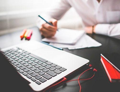 Revise seus conteúdos e não prejudique a credibilidade de seu negócio