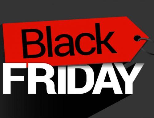 Prepare seu negócio para a Black Friday 2017