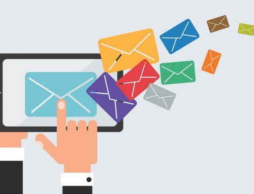 E-mail marketing: divulgação com excelente custo-benefício