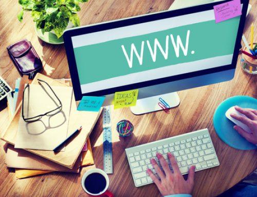 Por que criar um site institucional para sua empresa?